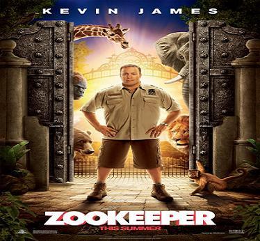 فيلم Zookeeper 2011 R5 مترجم جودة دي في دي DVD تحميل ومشاهده