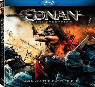 فيلم Conan The Barbarian 2011 BluRay مترجم بجودة بلوراي