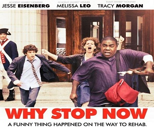 فيلم Why Stop Now 2012 مترجم بجودة HDRip كوميدي