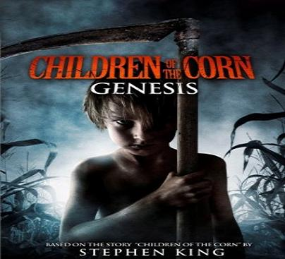 بإنفراد فيلم Children of the Corn Genesis 2011 مترجم DVDrip