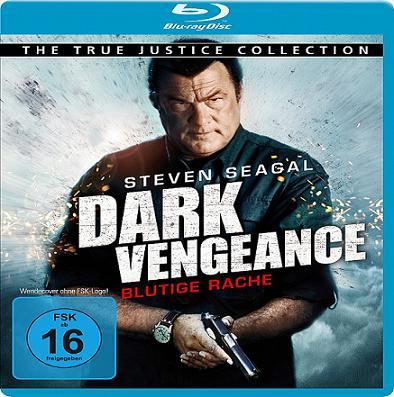 بإنفراد فيلم True Justice Dark Vengeance 2011 Bluray مترجم