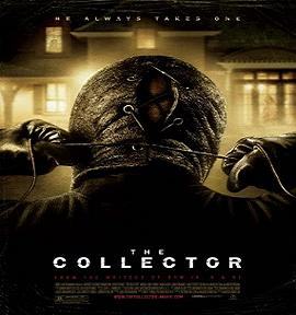 فيلم The Collector مترجم