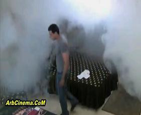 ماكنش يومك مقلب أحمد السعدني (الحلقة 21) تحميل ومشاهدة