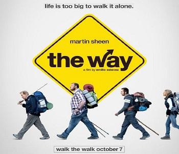 فيلم The Way 2010 مترجم DVDrip مغامرات