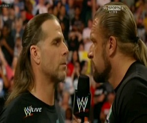 عرض مصارعة الإثنين WWE Monday Night Raw 2012-03-19