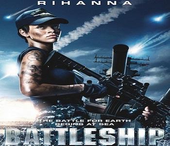 فيلم Battleship 2012 HDrip مترجم دي في دي DVD