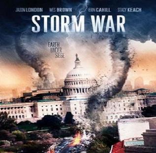 فيلم Storm War 2011 مترجم - أفلام خيال علمي