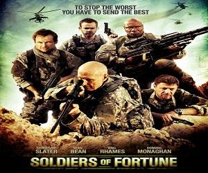 فيلم Soldiers of Fortune 2012 BluRay مترجم بجوده بلوراي اكشن