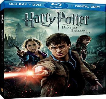 فلم Harry Potter and the Deathly Hallows Part 2 BluRay مترجم