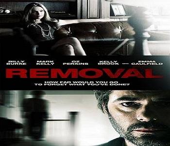بإنفراد فيلم Removal 2010 مترجم DVDrip - رعب