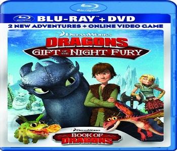 فيلم Book of Dragons 2011 مترجم بجودة BRRip