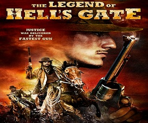 بإنفراد فيلم The Legend of Hells Gate 2011 مترجم جودة DVDrip