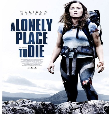 MOVIE A Lonely Place to Die 2011