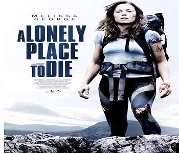 فيلم A Lonely Place to Die 2011 مترجم بجودة BRRip X264