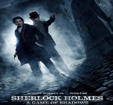 فيلم Sherlock Holmes 2 2011 مترجم نسخة جديدة TS HQ