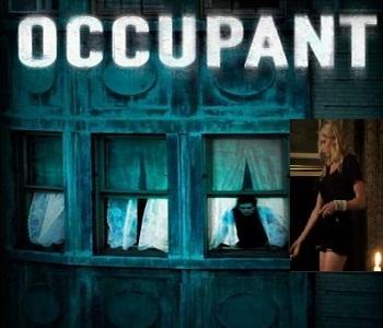 فيلم Occupant 2011 مترجم بجودة DVDRip X264 - رعب