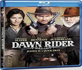 بإنفراد فيلم Dawn Rider 2012 مترجم جودة DVDrip ويسترن