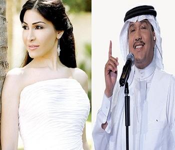 محمد عبده ويارا صادق وفانا 2012 الأغنية MP3