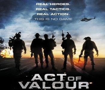 فيلم Act Of Valor 2012 مترجم بأفضل جودة - أكشن