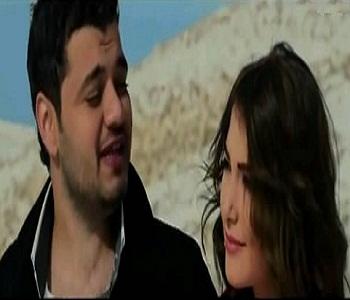 اغنية احمد مجدي حاسس بيكي 2012 الأغنية MP3