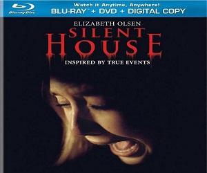 بإنفراد فيلم Silent House 2011 BluRay مترجم بجوده بلوراي رعب
