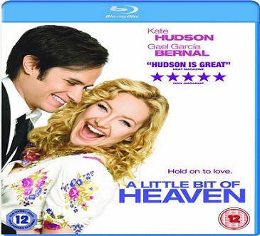 فيلم A Little Bit of Heaven 2011 BluRay مترجم بجودة بلوراي