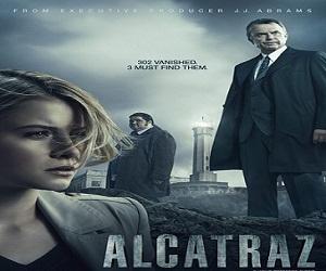 مترجم الحلقة 13 الثالثة عشر والأخيرة مسلسل Alcatraz 2012