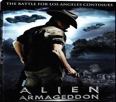 بإنفراد فيلم Alien Armegeddon 2011 مترجم بجودة DVDRip - رعب