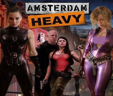 بإنفراد فيلم Amsterdam Heavy 2011 مترجم جودة DVDrip - أكشن