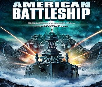 بإنفراد فيلم American Battleship 2012 مترجم جودة DVDrip أكشن