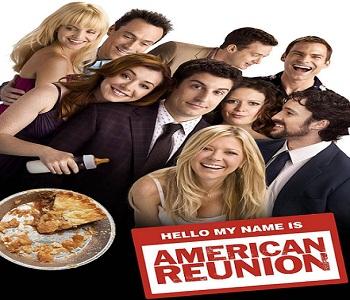 بإنفراد فيلم American Pie Reunion 2012 مترجم نسخة جديدة HDTS