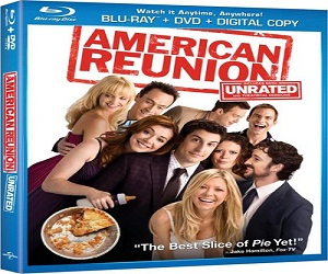 بإنفراد فيلم American Reunion 2012 BluRay مترجم بجودة بلوراي