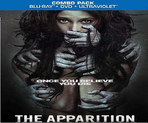 فيلم The Apparition 2012 BluRay مترجم بلوراي - رعب