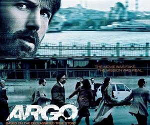 فيلم Argo 2012 مترجم بجودة دي في دي DVDscr