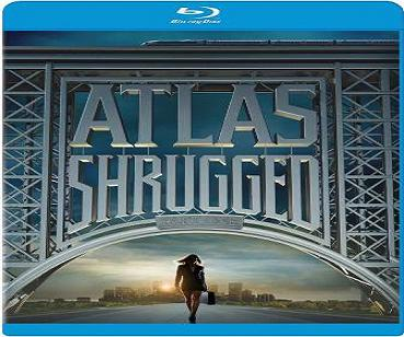 فيلم Atlas Shrugged Part 1 BluRay مترجم - خيال علمي وغموض