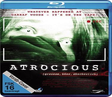 فيلم Atrocious 2010 BluRay مترجم بجودة بلوراي - رعب