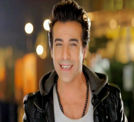 اغنية ايمن الرفاعي بأمارة ايه 2012 الأغنية MP3