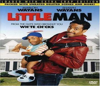 محدث: فيلم Little Man 2006 DvDrip مترجم بالترجمة المتوافقة