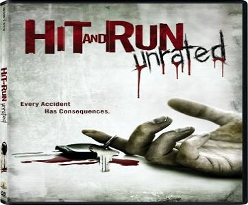 فيلم Hit And Run 2009 DVDRip X264 Avi مترجم  size 122 MB رعب
