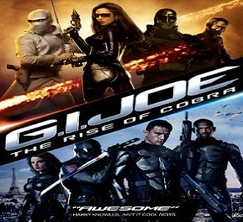 فيلم G I Joe The Rise Of Cobra 2009 X264 BRRip مترجم