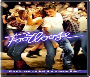 بإنفراد فيلم Footloose 2011 مترجم DVDrip إثارة