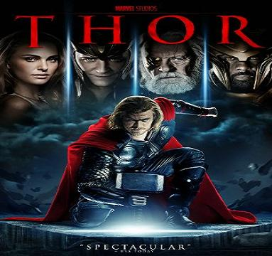 فيلم Thor 2011 مترجم بجودة PPVRip تحميل ومشاهدة