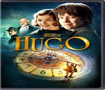 فيلم Hugo 2011 مترجم HQ مغامرات