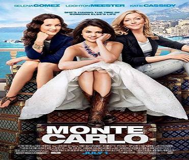 فيلم Monte Carlo 2011 R5 مترجم جودة دي في دي تحميل ومشاهده
