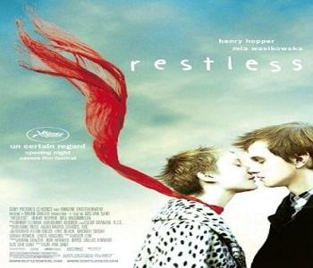 فيلم Restless 2011 مترجم بجودة BRRip X264