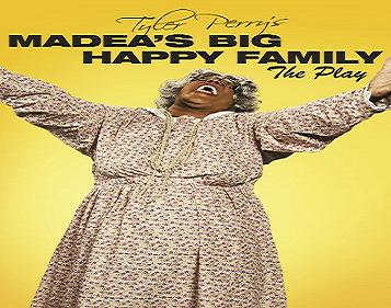 بإنفراد فيلم Madeas Big Happy Family 2011 مترجم بجودة BluRay