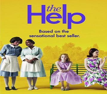 فيلم The Help 2011 مترجم بجودة Telesync HQ