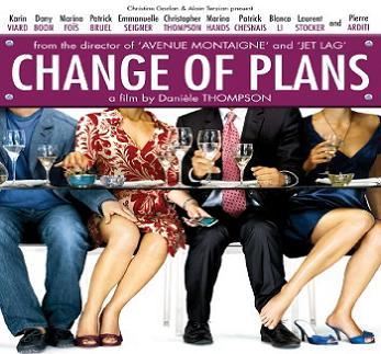 فيلم Change Of Plans 2011 مترجم بجودة DVDrip - كوميدي