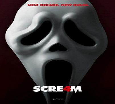 فيلم Scream 4 2011 Bluray مترجم بلوراي