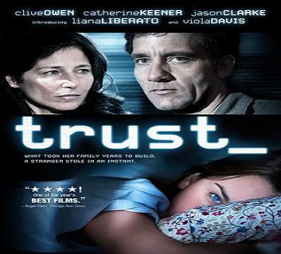 فيلم Trust 2010 مترجم بجودة DVDrip دي في دي تحميل ومشاهدة